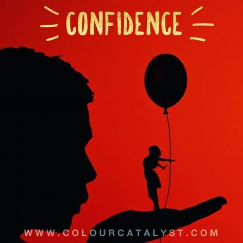 Colour Catalyst Susanna Reay Confidence