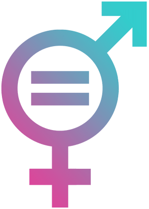 Gender Equality Logo